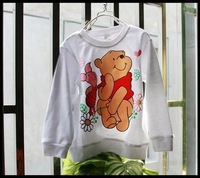 Free postage boys t shirt MOQ: 1pcs 5color Kids clothes t shirts for children baby clothing