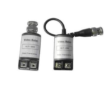 video balun for cctv UTP balun, CCTV balun, Video balun