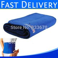 Fitness Fat Cellulite Burner Slimming Body Shaper Waist Belt , Free Shipping
