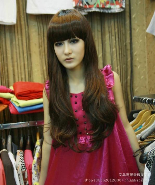 Tremendous Korean Hairstyles For Long Hair Ping Fashions Short Hairstyles Gunalazisus