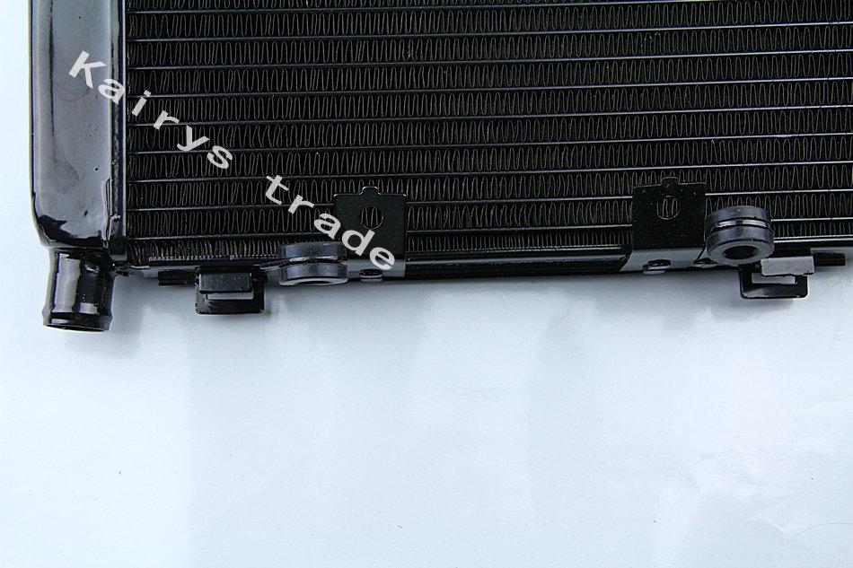 Motorcycle Radiator fits honda CB250 HORNET RADIATOR(China (Mainland))