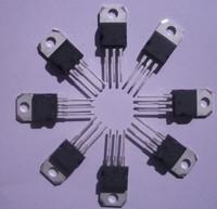 Free Shipping---L7805CV  l7805cv  L7805  100pcs/lot  ST TO-220  linear regulator  voltage stabilizer  - 100% New & original