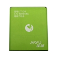 100% original guarantee for jiayu g4 G4 smart phone thick battery electric large capacity 3000 + a usb data line as gifts
