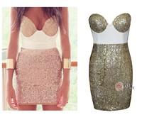 Женское платье PINK EVE s curl . 5285 TB 5285