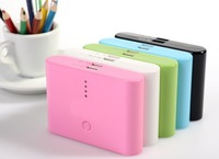 12000 mAh Power Bank Universal External Power Charger Dual USB In Stock
