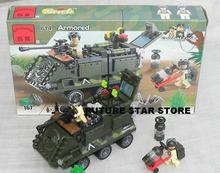 popular armored vehicle