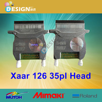 xaar 126 35pl head for Fina 160A/250A/320A Printer