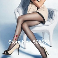 Free Shipping Velvet W403 5PCS/LOT Tattoo  grain color printing fake tattoo Stockings painted pants