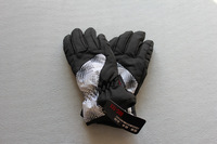 Ski gloves cycling gloves warm gloves thin type small Women