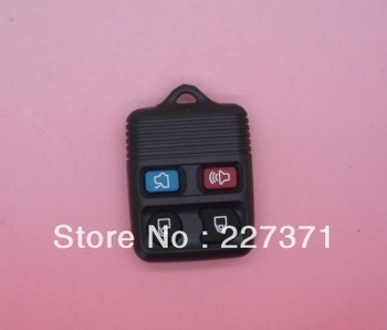 10pcs Remote Key Shell Fit For Ford Mustang Fusion Navigator Taurus 4BTS
