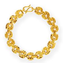 002 gold accessories gold plated bracelet marriage accessories gold female bracelet new arrival gold bracelet
