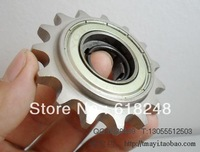 Motocycle Parts Chain Guide  Sprocket the variator Speed Modification 90-110CC Glide Wheel Garing 15/16 teeth 420