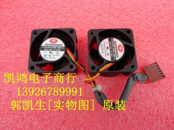 Cha4012db-om-a 12v 0.18a 4020 4cm fan server fan