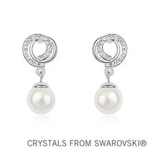 wholesale swarovski pearl