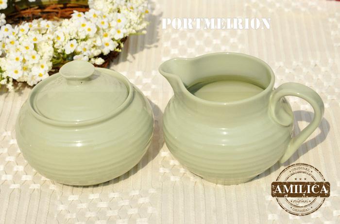 B Amp B Portmeirion Porcelain portmeirion cans