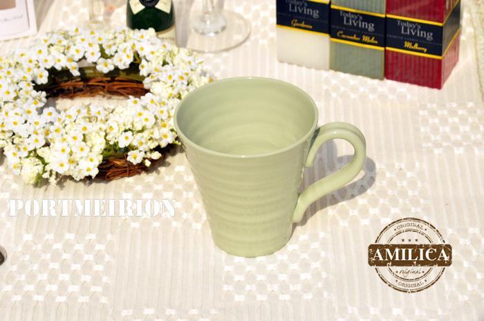 B Amp B Portmeirion Portmeirion Small mug coffee
