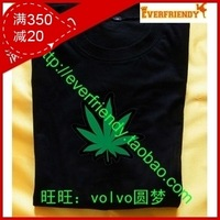 Electronic t-shirt music t-shirt luminous t-shirt music t-shirt flash t-shirt voice activated t-shirt light clothes 99