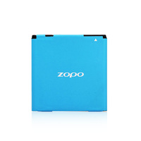 Zp100 battery 1650mah lithium ion battery  free shipping