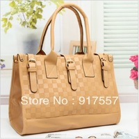 All-match woven bag belt decoration Bag Shoulder Bag Handbag oblique cross