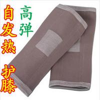 free delivery Ultra-thin tourmaline self heating kneepad breathable kneepad thermal sports kneepad thin kneepad