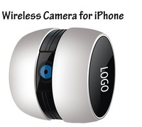 NEW Wireless portable GOOGO WiFi Camera for Apple iOS and Android Mobile Phone / Tablet PC