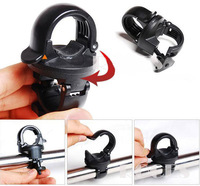 New Rotation Torch Clip Mount Bike Bicycle Front Light Bracket Flashlight Holder