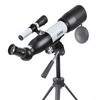 Jiehe cf35060 dual-purpose telescope single 116.7 entry level