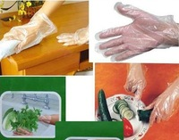 disposable gloves sanitary gloves edible gloves