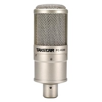 FREE SHIPPING Overcometh pc-k200 capacitor microphone mc computer