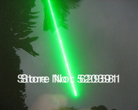 oklaser532nm 5000mw /5 watt waterproof green laser pointer combustion star pointer torch + free delivery