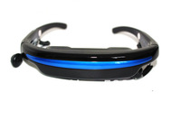VG280 Video Glasses with 52inch screen; Built-in 4GB memory