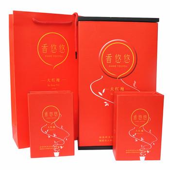 Clovershrub tea oolong tea wuyi premium wuyi da hong pao top quality