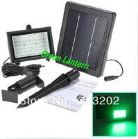 Waterproof Solar Power LED flood lights