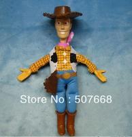 "Free shipping EMS 30/Lot High Quality Soft Plush Toy Story 3 WOODY Plush Dolls Soft Toy New 8"" Wholesale"
