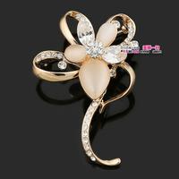 Neoglory accessories corsage - eye flower brooch female