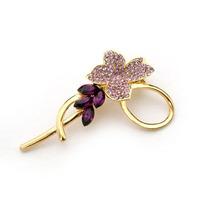 Neoglory accessories corsage pretty fancy brooch female