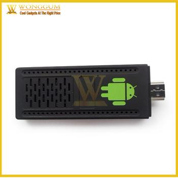 Wholesale Android 4.1.1 Mini PC UG802 Dual Core RK3066 Cortex-A9 Stick MK802 III WIFI HDD TV Box 5pcs Free DHL EMS Shipping