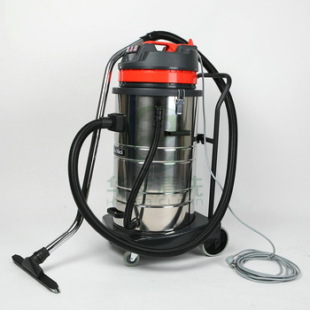 Jiamei bf585-3 industrial vacuum cleaner 80 l3000w vacuum suction machine super suction wet and dry