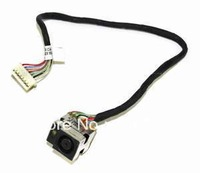 New AC DC Power Jack Cable For Compaq Presario CQ57 Series 350714L00-600-G
