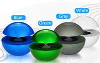 Mini portable Wireless bluetooth stereo speaker DJ Subwoofer with Beatsbox Answer MIC for iPhone/iPad/iPod/Android