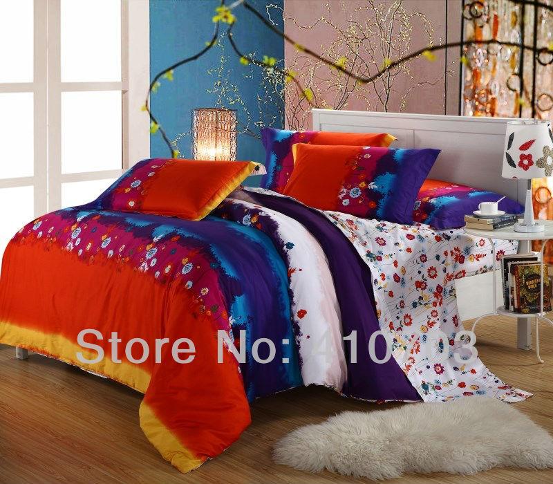 온라인 구매 도매 킹 사이즈 이불은 침대 커버 중국에서 킹 ...