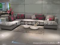 modern furniture designer IKEA corner sofa with comfortable sofa washable civilian Ningbo