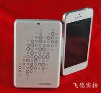 "Free Shipping! Hangdou X6 SATA Portable USB 3.0 2.5""   Hard Drive 500G HDD External Disk"