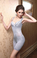 Shaper bodysuit slimming clothes shapewear straitest shaper thin seamless slimming underwear