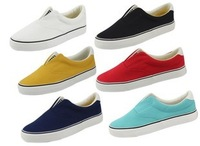 Free Shipping,low style Canvas Shoes, men causal shoes Lace up Classic Sneakers,unisex Sneakers,star Casual shoes35-44 size