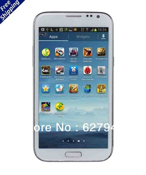 "Freel shipping G9589 5.5""  MT6589-1.2GHZ Quad-core 1G+4G 8MP+2MP camera Android 4.2.1 GSM+WCDMA Smart phone"