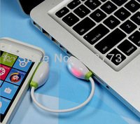 New Multi-functional USB Flash Drive 2GB 4GB 8GB 16GB 32GB USB Charging & Data Cable+microSD Card Reader+Phone strap Smart Cable