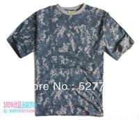 U.S. Army ACU Digital Camouflage T-shirt