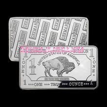 wholesale silver bullion bar