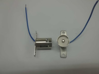 BA15S lamp holder lamp holder tool equipment with fixed foot